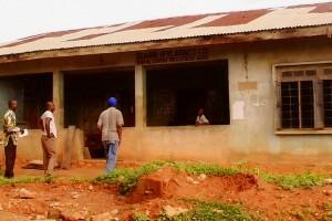 Nigeria Blog Pt. 1